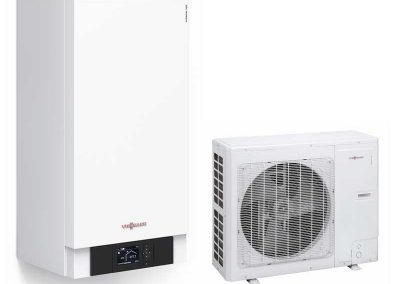 Vitocal 100-S 8KW